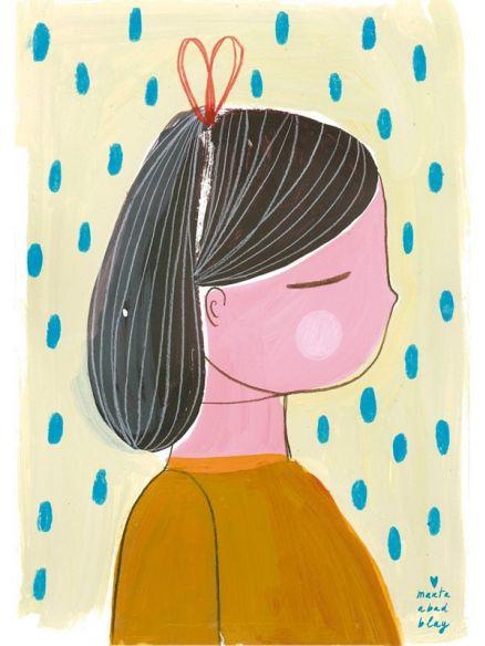 Poster Girl 1