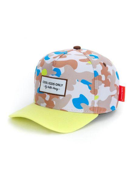 Καπέλο Camouflage