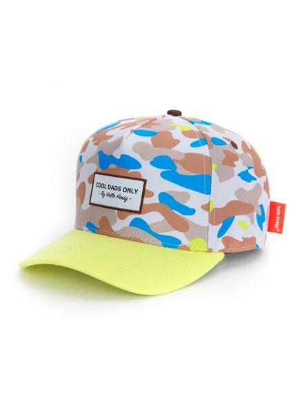 """Καπέλο Camouflage  """"DAD"""""""