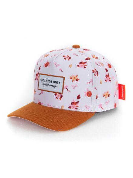Καπέλο Vintage Flowers