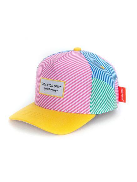 Καπέλο Stripes