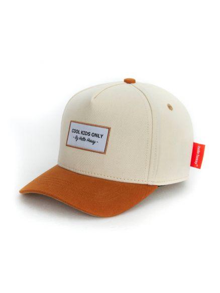 Καπέλο Mini Beige