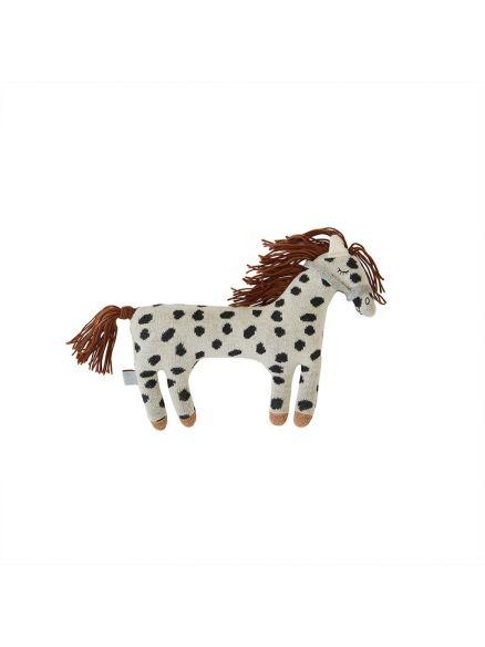 """Πλεκτό παιχνίδι """"Pony"""""""