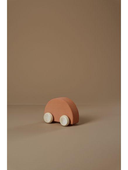 "Toy Car ""Apricot"""