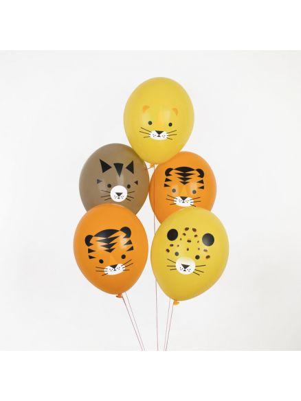 """Μπαλόνια """"Animals"""""""
