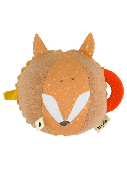 "Activity Ball ""Mr. Fox"""