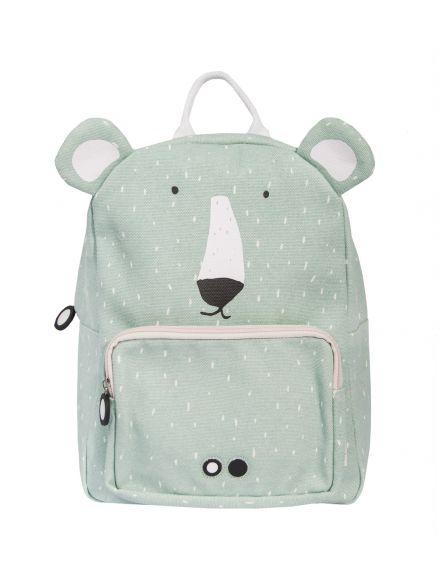 "Backpack ""Mr. Polar Bear"""