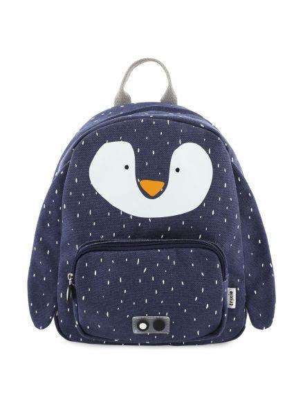 "Backpack ""Mr. Penguin"""