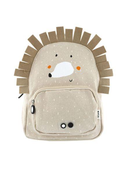 """Backpack """"Mrs. Hedgehog"""""""