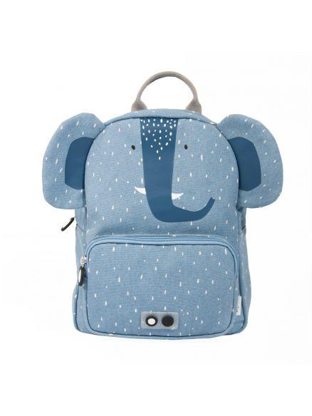 "Backpack ""Mrs. Elephant"""