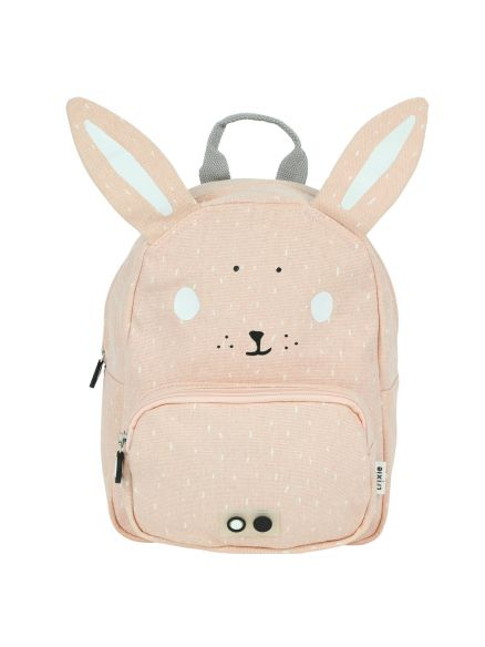 """Backpack """"Mrs. Rabbit"""""""