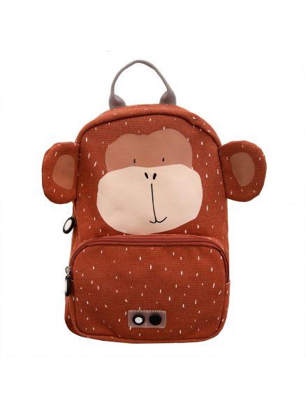 """Backpack """" Mr. Monkey"""""""