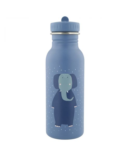 "Παγούρι 500ml ""Mrs Elephant"""