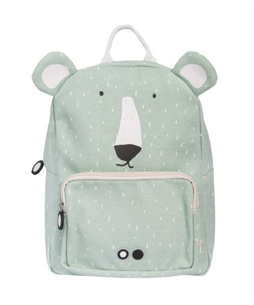 "Backpack ""Mr. Polar Bear"""