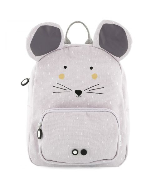 """Backpack """"Mrs. Mouse"""""""