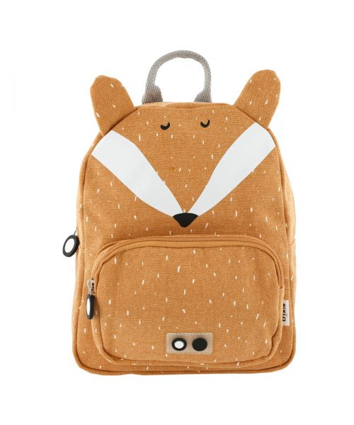 "Backpack ""Mr. Fox"""