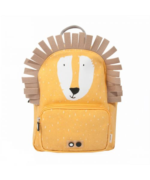 "Backpack ""Mr. Lion"""