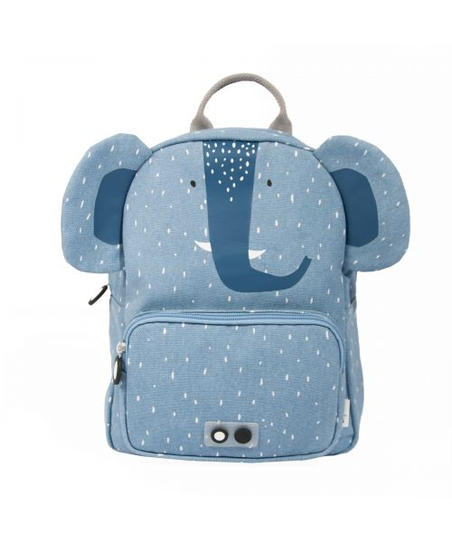 "Backpack ""Mrs. Elephant"""
