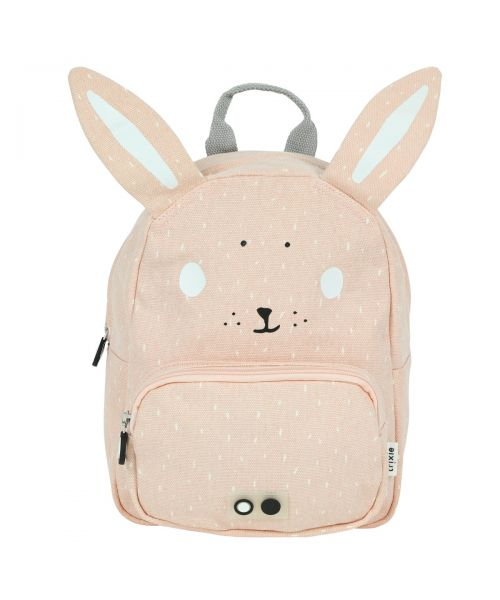 "Backpack ""Mrs. Rabbit"""