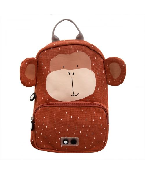 "Backpack "" Mr. Monkey"""